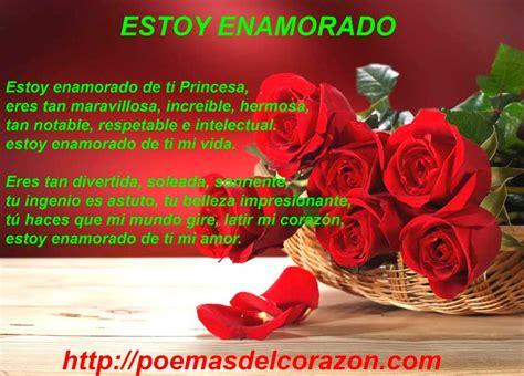 Poemas cortos de amor para conquistar a tu novia - Poemas ...