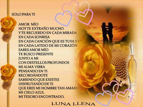 Poemas de amor cortos para enamorar, imagenes, postales ...