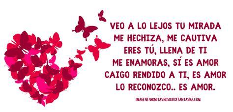 POEMAS DE AMOR CORTOS ® Poemas, versos y poesías románticas