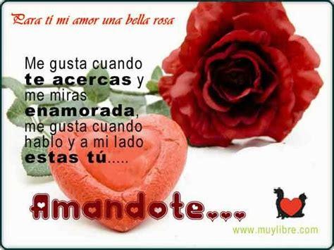 Poemas de amor cortos - Taringa!