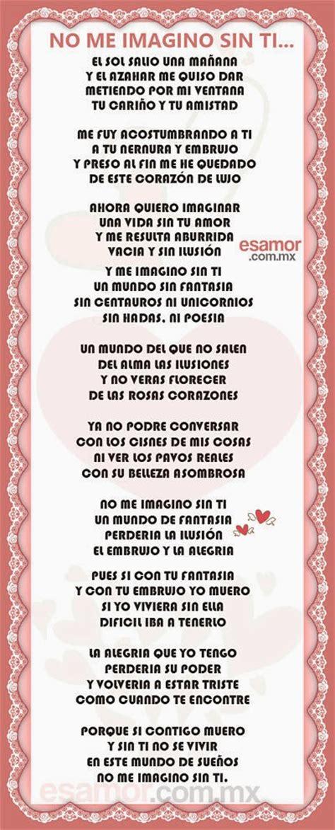 Poemas de amor largos | Poemas