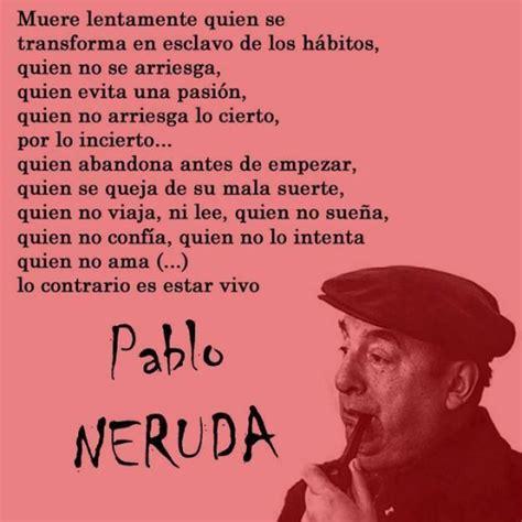 Poemas de pablo Neruda de amor   Poemas de amor Poemas de amor