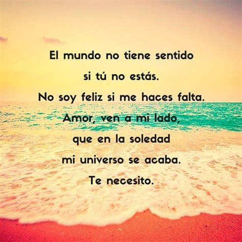 Poemas de que es el amor para WhatsApp - Poemas de amor ...