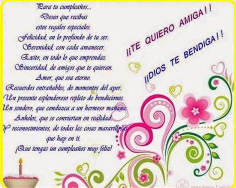 Poemas Largos De Cumpleaños Para Regalar | Tarjetas De ...