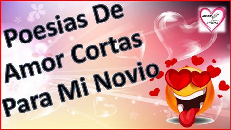 Poesias De Amor Cortas Para Mi Novio   Poesia Corta Para ...