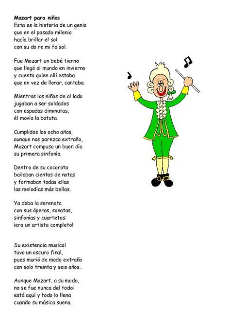 Poesias para niños | Poemas