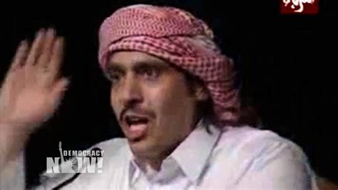 Poeta qatari que elogió los levantamientos de la primavera ...