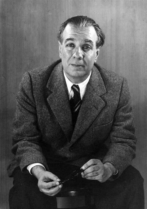 Poets: Borges   Social Matter