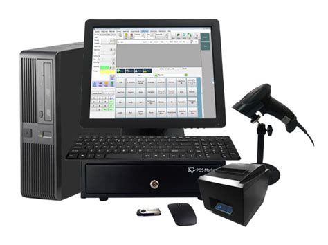 Point of Sales System Malaysia | Online POS Software | GST ...