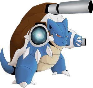 Pokemon 8009 Mega Blastoise Pokedex: Evolution, Moves ...