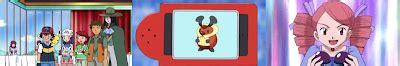 Pokemon Capitulo 17 Temporada 13 Ultima Llamada, Primera ...