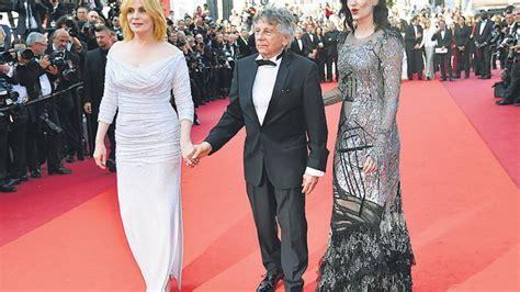 Polanski y Lynch en el último tramo del Festival de Cannes ...