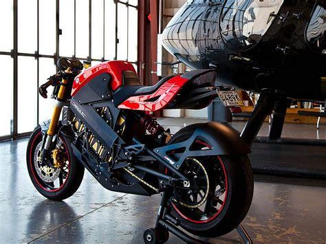 Polaris se hace con las eléctricas de Brammo | Motos ...