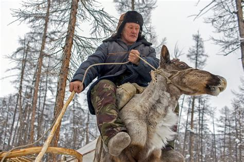 Pole of Cold   Oymyakon, The Coldest Inhabited Place on Earth