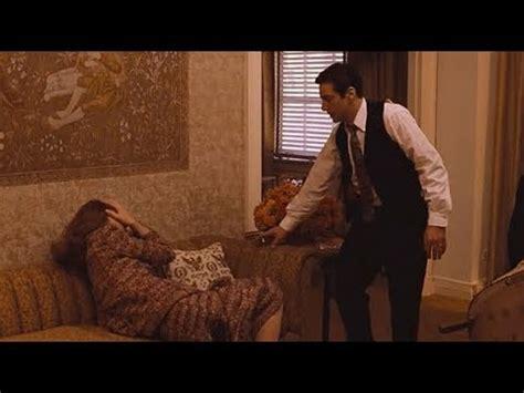 polémica escena del aborto en EL PADRINO II [Al Pacino ...