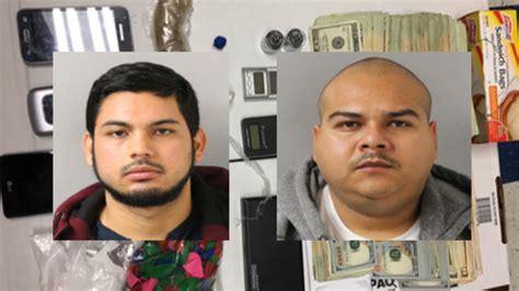 Police arrest accused Nashville heroin dealers part of ...