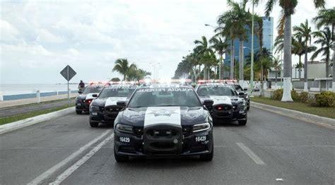 Policía Federal abre su convocatoria en Puebla | UN1ÓN ...