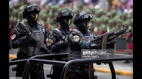Policía federal de México 2017   YouTube