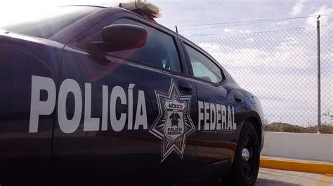 Policía Federal detiene a 2 en Los Cabos por arma de fuego ...