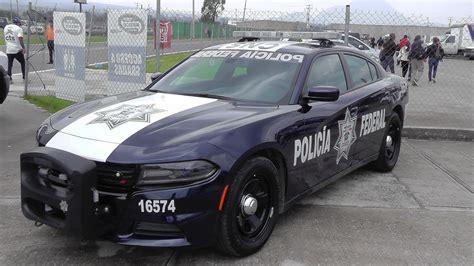 Polícia Federal en la Ciudad de México  CDMX    YouTube