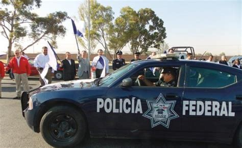 Policía Federal inicia operativo en caminos | Querétaro