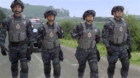 Policía Federal, La Policía que México necesita   YouTube