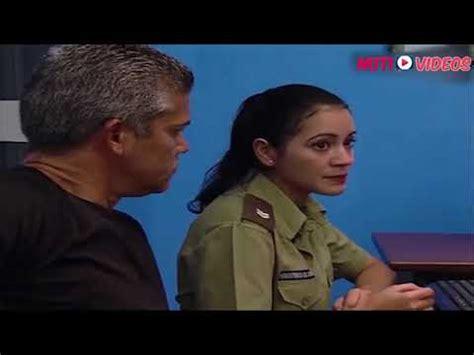 Policiaco cubano tras la huella con peligro para la vida ...