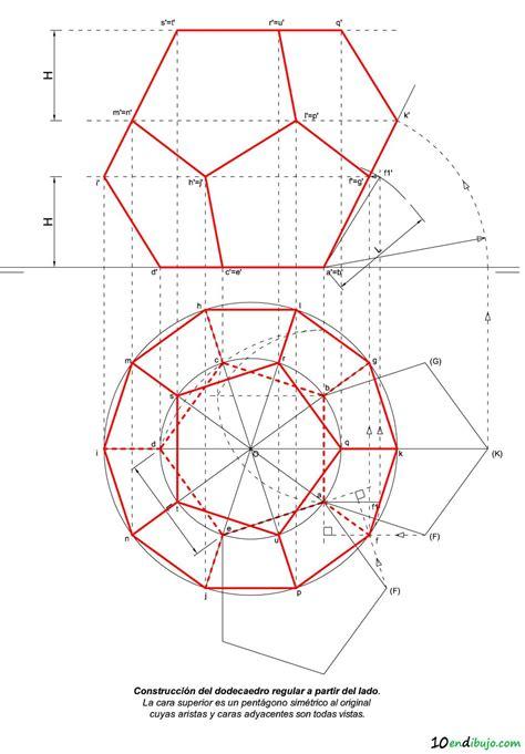 Poliedros regulares al detalle: tetraedro, cubo, octaedro ...
