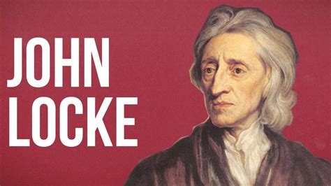 POLITICAL THEORY   John Locke   YouTube