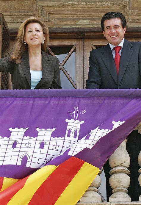 Políticos en la cárcel: Colosos en ruinas | Baleares Home ...