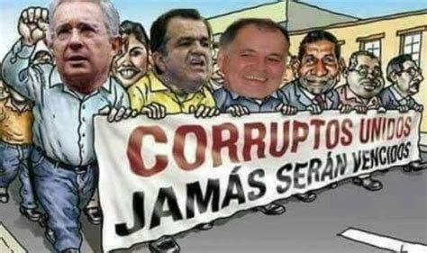 Políticos ligados a corrupción realizan hoy marcha en ...