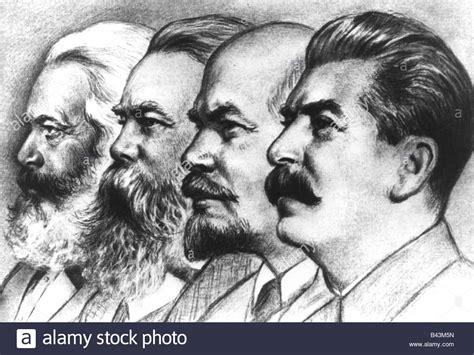 politics, communism, Karl Marx, (1818-1883), Friedrich ...
