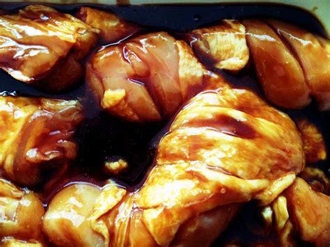 Pollo asado con salsa Teriyaki   Gastronoming – Gastronoming