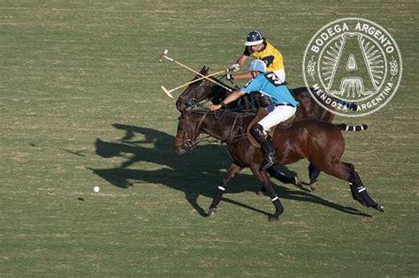 Polo: the classic sport of Argentina gentlemen