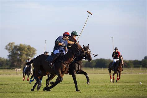 Poloday - Argentina Polo Academy