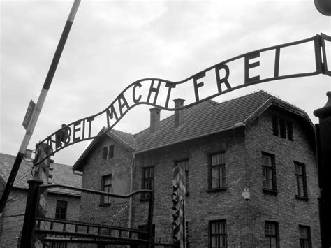 Polonia: campos de exterminio, Auschwitz   ÓRALE COMPADRE!
