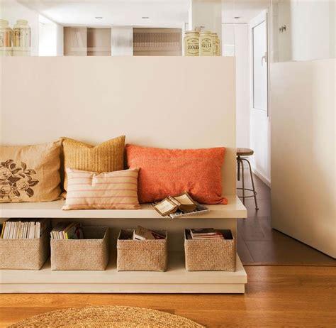 Pon un banco en tu casa... ¡y suma asientos y almacenaje ...