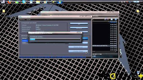 Poner Todas las Versiones de Windows 7 en Español   YouTube