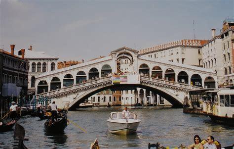 Pont des soupirs | Love Venise