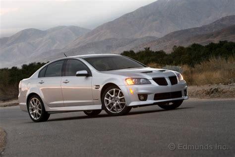 Pontiac G8 gxp (un auto deportivo para uso diario) - Taringa!