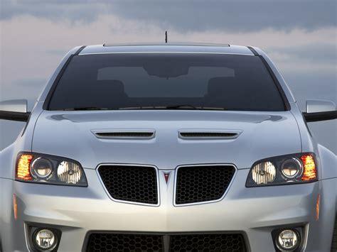 Pontiac G8 GXP: v8 de 400cv - Autos y Motos - Taringa!