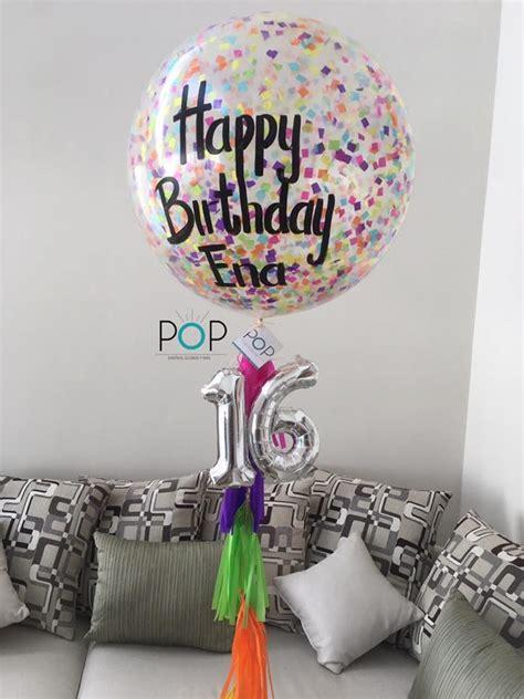 POP.MTY   globos gigantes / big balloon   dekoracije ...