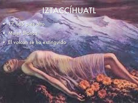 Popocatépetl e Iztaccíhuatl by Charlie Hunter