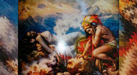 Popocatepetl e Iztaccihuatl   La Opinión de Poza Rica