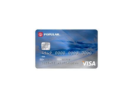 Popular - Credit Cards