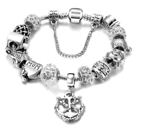 Popular Pandora Bracelet Buy Cheap Pandora Bracelet lots ...