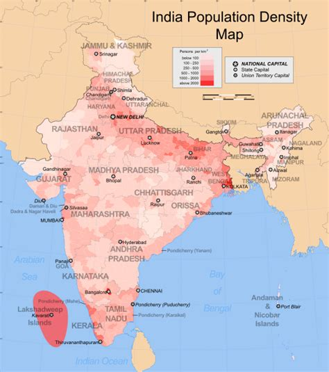 Population Bomb? The Debate over Indian Population ...