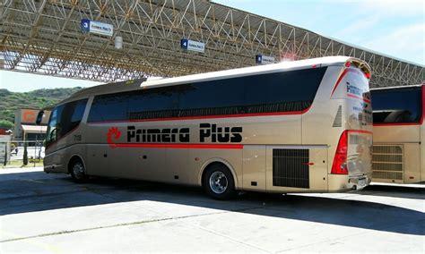 Por falta de garantías, suspenden corridas de autobuses ...