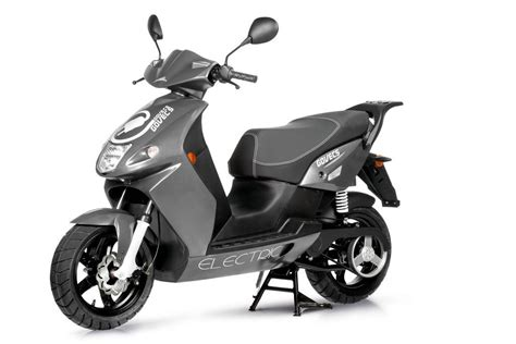 ¿Por qué debemos invertir en una moto eléctrica? – El Blog ...