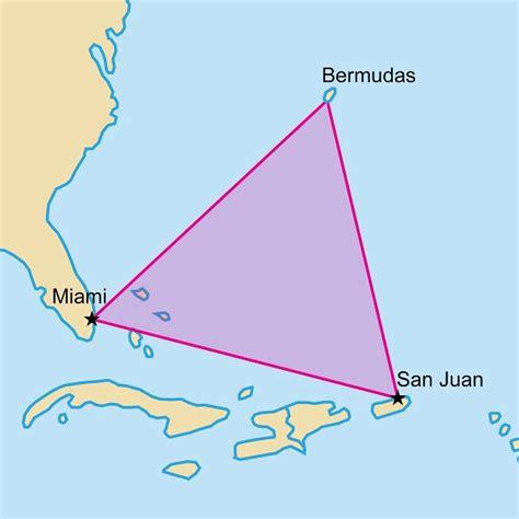 Por que desaparecem aviões e navios no Triângulo das ...
